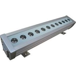 China 12pcsx1w/3w Led wall washer  supplier