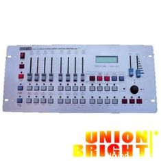 China UB-C004 240CH Controller supplier