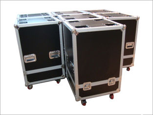 China Flight case/Road case/Fly case supplier