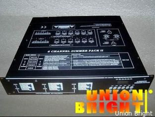 China UB-C014 6CH Dimmer Pack II supplier