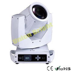 China Beam 7R 230w Moving Head Light  touch Screen supplier