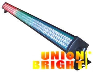 China UB-A032 LED Bar light factory