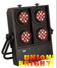 China UB-A007 LED blinder 4 factory