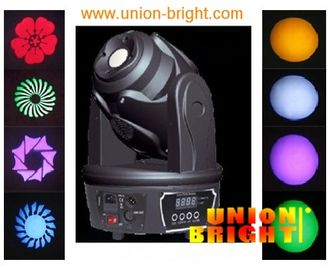 China 60W LED Spot Moving Head(MH)   UB-A076 distributor