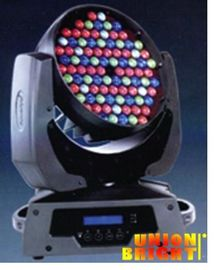 China LED Moving Head (108pcs 1W) distributor