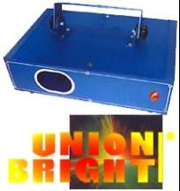 China UB-E007 RGY MIX Color Laser factory