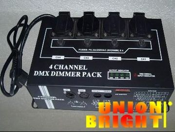 China UB-C016 4CH Dimmer Pack distributor