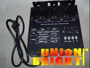 China UB-C015 4CH Dimmer Pack distributor