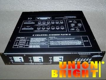 China UB-C014 6CH Dimmer Pack II distributor