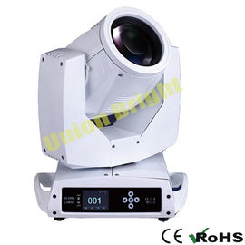 China Beam 7R 230w Moving Head Light  touch Screen distributor